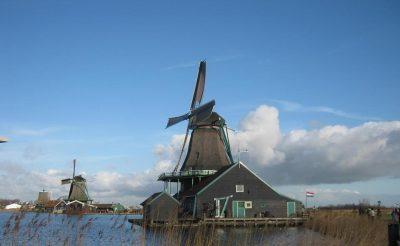 ภาพ Zaanse Schans