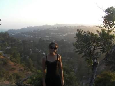 Khun Faridar, Los Angeles, California.