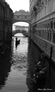 สะพาน Ratio, เวนิส