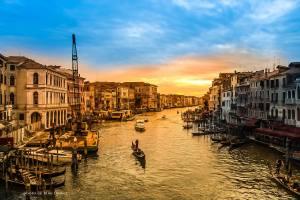 บางมุมของเวนิสน่ะค่ะ ที่ดาเก็บภาพมา