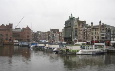 ภาพ อัมสเตอร์ดัม