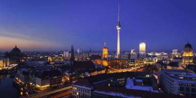 เบอร์ลิน ประเทศเยอรมัน