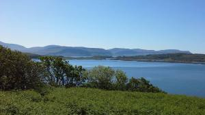 สก๊อตแลนด์ (Isle of Mull, Scotland)