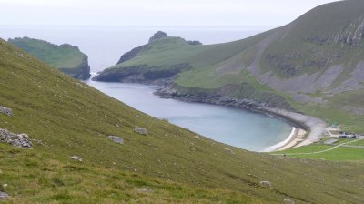 สก๊อตแลนด์ (Uig Sands, Isle of Lewis, Scotland)