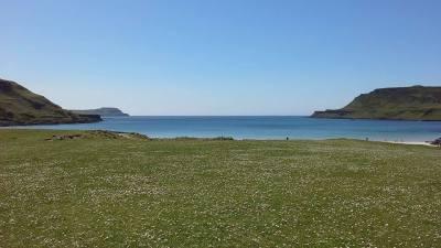 สก๊อตแลนด์ (Isle of Mull)