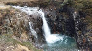 สก๊อตแลนด์ (Fairy Pools Isle of Skye, Scotland)