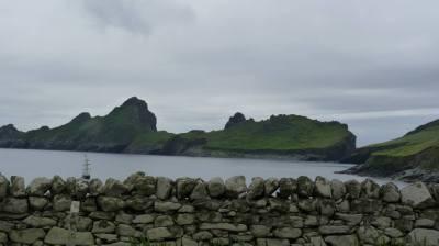 สก๊อตแลนด์ (St Kilda, Scotland)