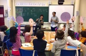 โรงเรียน ภาษาแม่ ที่ Oslo โครงการสอนภาษาไทยให้เด็กลูกครึ่ง ไทย-นอร์เวย์ ด้วยจิตอาสา ของสมาคมสตรีไทย ในนอร์เวย์ Thaikvinneforening Norway