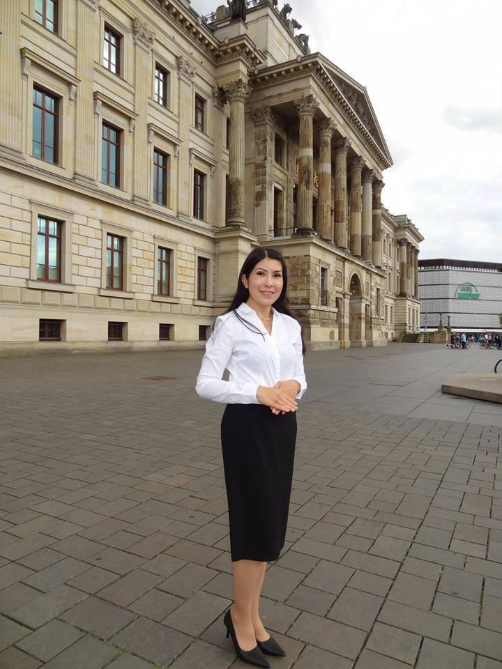 งานใดบ้างที่ผู้หญิงไทยสามารถทำได้ในประเทศเยอรมันนี