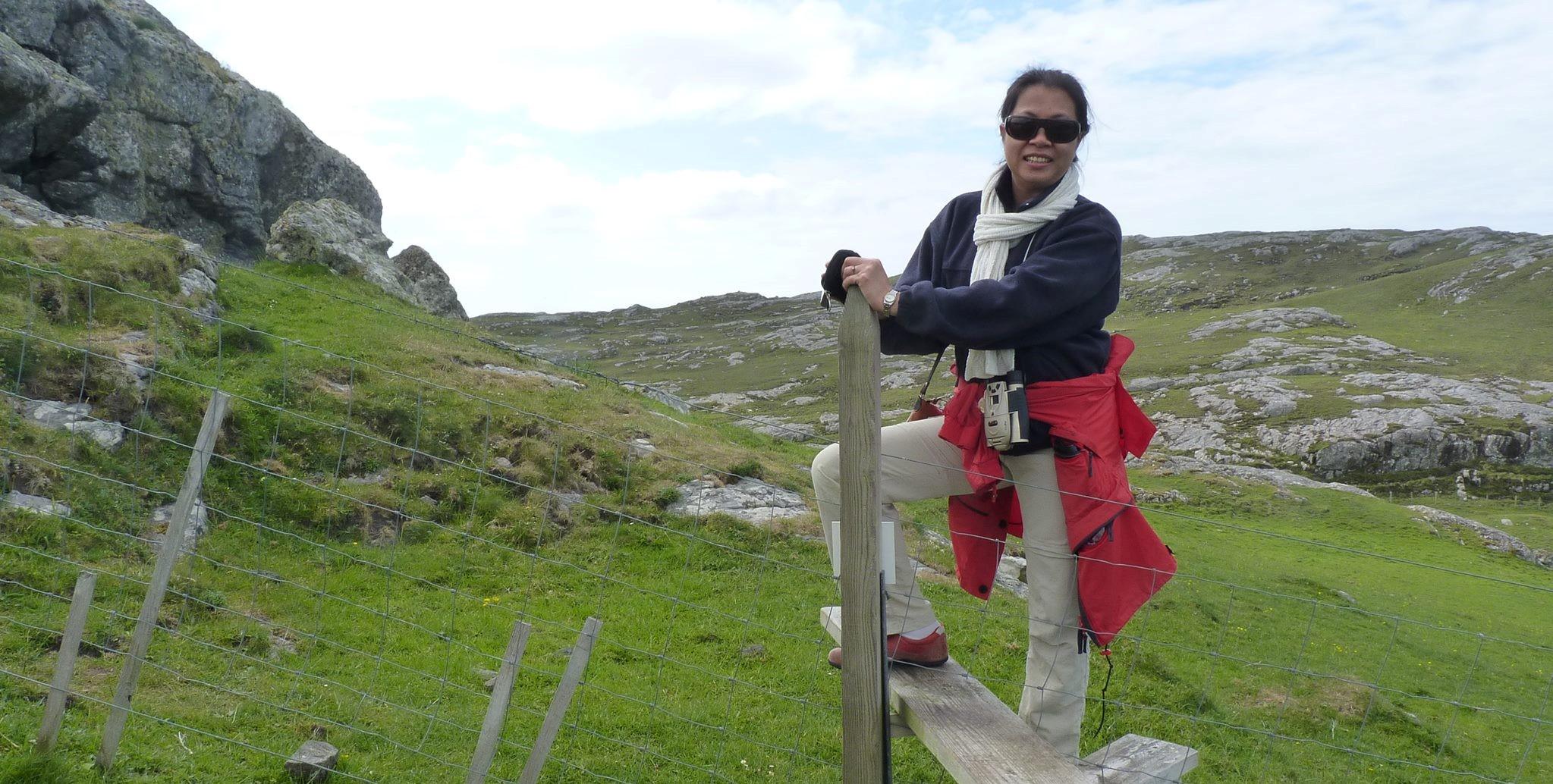 Thais Abroad: Living in Edinburgh, Scotland (Part 2)