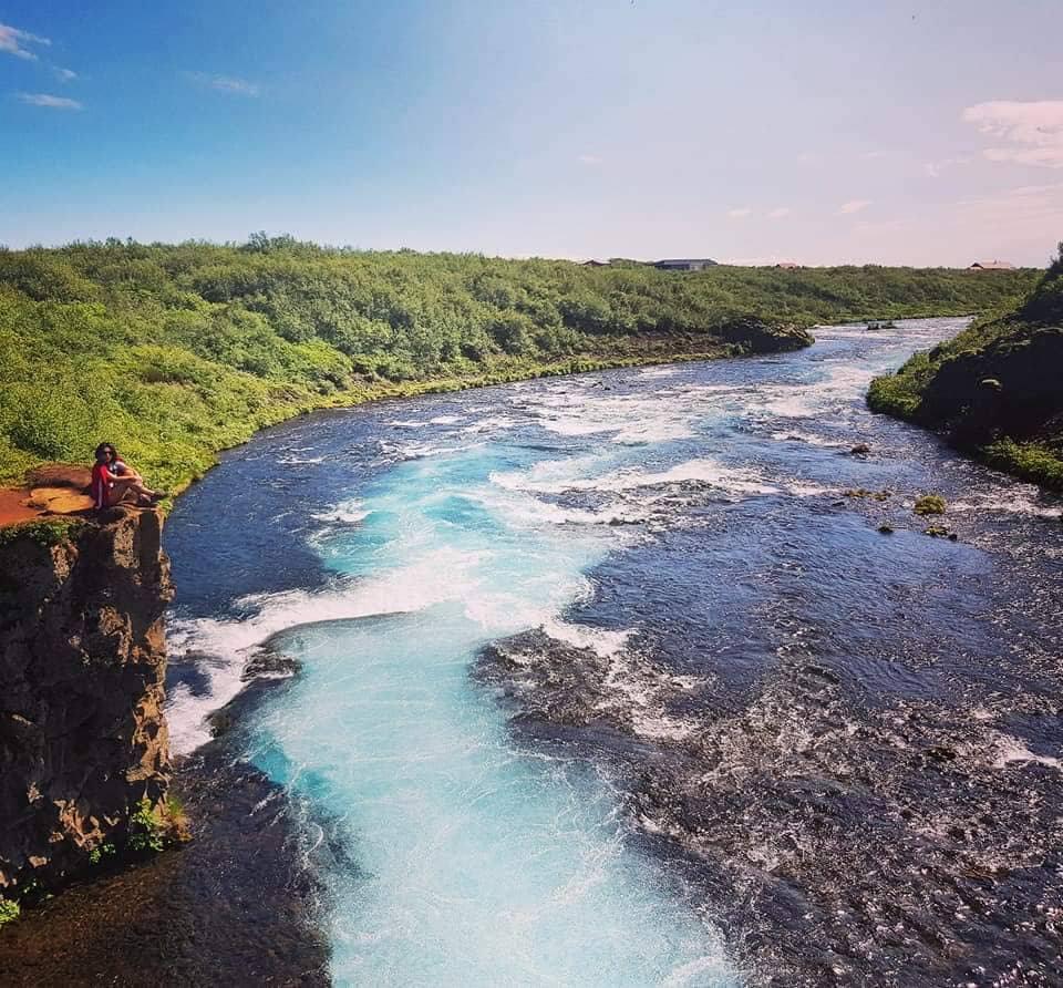 ชีวิตความเป็นอยู่ในประเทศไอซ์แลนด์ บทสัมภาษณ์น่าอ่านจากคนไทย