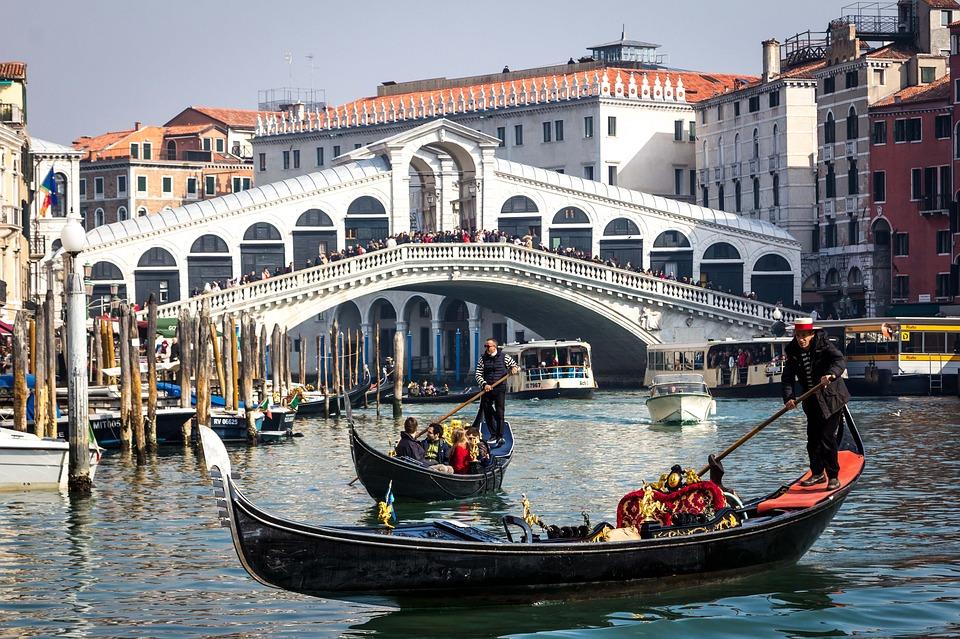 เรียนภาษาอิตาลี วันที่ 16 – 20