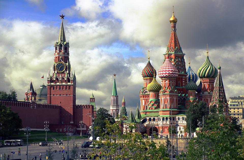 คนไทยในรัสเซีย การใช้ชีวิตในมอสโก