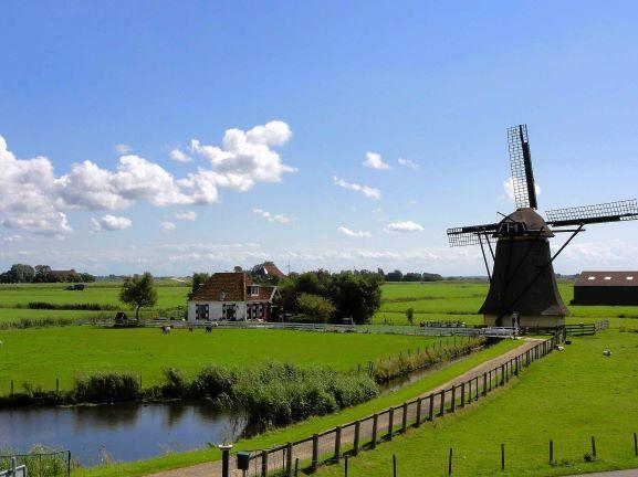 ข้อดีและข้อเสียของการใช้ชีวิตอยู่ในประเทศเนเธอร์แลนด์