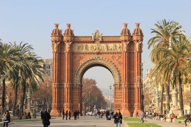 สังคมและวัฒนธรรมทั่วไปของสเปน