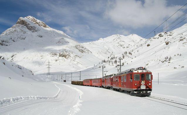 สวิสเซอร์แลนด์…ดินแดนในฝันสวยงามดั่งเทพนิยาย
