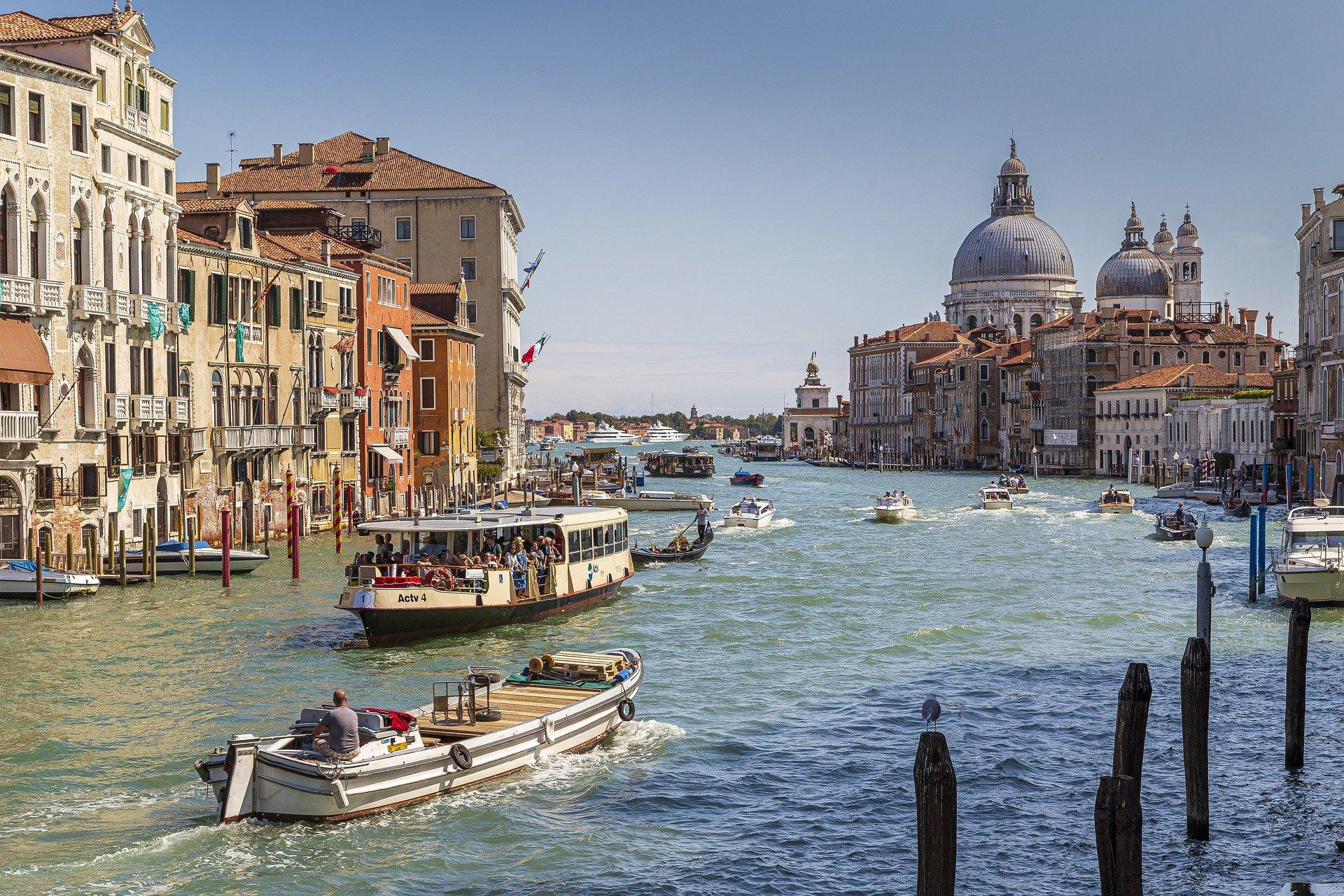 เคล็ดลับเพื่อการเที่ยวอิตาลี
